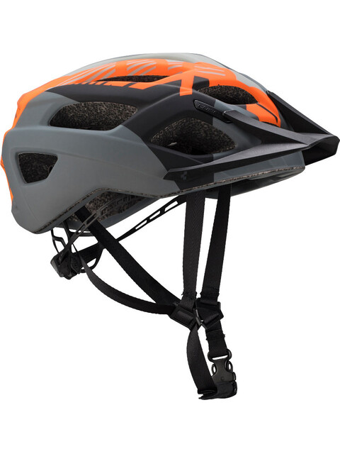 Cube Pro Helmet black'n'orange